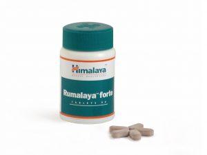 rumalaya-forte-tablete