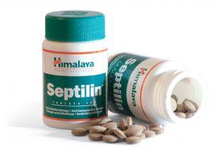 septilin