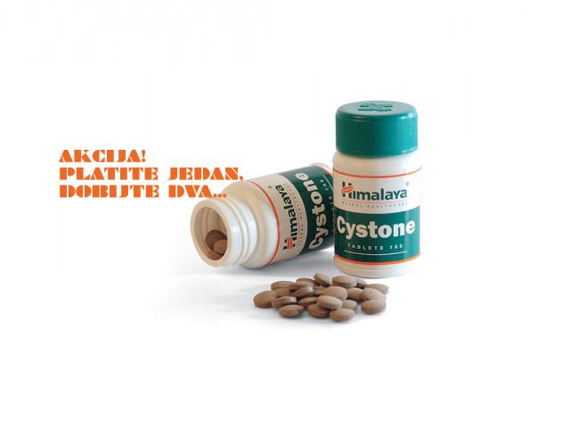 Akcija Cystone